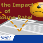 Have Encountered a High Bounce Rate? Simple Solution Here!