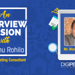An Interview Session with Digital Marketing Expert – Monu Rohila