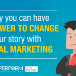 Great things come to those who follow the digital trend.