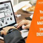 You know you're a marketer if you have digital skill