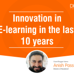 Innovation In E-learning In The Last 10 Years