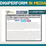 Digiperform expands at a pan-India level