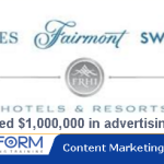 How FRHI hotels Used Content Marketing To achieve $1,000,000 in advertising value