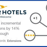 How Accor used Google AdWords to increase incremental conversions