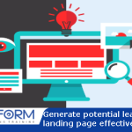 3 Reasons Why Your Landing Page Isn't Generating Leads You Expected