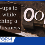 5 Slip-ups to Avoid While Launching a Small Business