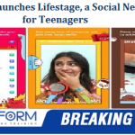 Facebook Launches Lifestage, a Social Network App for Teenagers