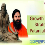 Growth Hacking Strategy of Patanjali – India