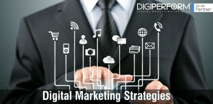 Digital Marketing Implementation in Businesses
