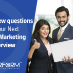 25 Interview Questions for your Next Digital Marketing Interview