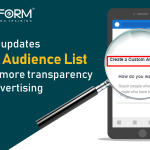 Facebook updates Custom Audience List to deliver more transparency around advertising