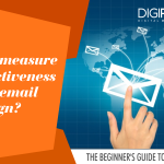 Chapter 4- How to measure the effectiveness of your email campaign?