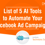 List of 5 AI Tools to Automate Your Facebook Ad Campaigns