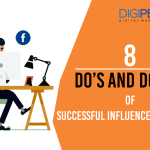 Chapter 4- 8 Do's and Don'ts of Successful Influencer Marketing