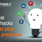 20 Social Media Hacks To Boost Your Online Presence