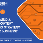 Chapter 3- How to build a refined content marketing strategy for your business?