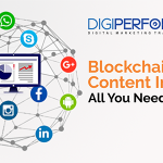 Blockchain in Content Industry: All You Need to Know