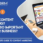Chapter 1- What is content marketing? Why is it so important for your business?