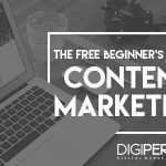 The Free Beginner's Guide to Content Marketing