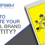 How to create your Visual Brand identity?