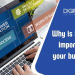 Why is internet important for your business?