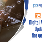 35 Major Digital Marketing Updates in the year 2018