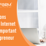13 Reasons Why the Internet is Very Important to Entrepreneur