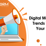 Top 10 digital marketing trends to boost your business in 2019