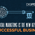 Digital Marketing is the new key to a successful business