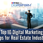 10 Digital Marketing Tips for Real Estate Industry