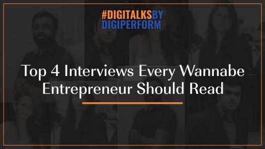 inteerviews every entrepreneur should read