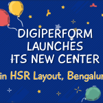 Digiperform launches its new centre in HSR, Bengaluru