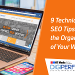 9 Technical SEO Tips to Boost the Organic Traffic of the Website
