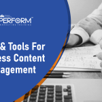9 Tips & Tools For Business Content Management