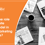 What is the role of the White Label Model in Digital Marketing Strategies?