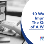 10 Simple Ways To Improve The Quality Of A Website