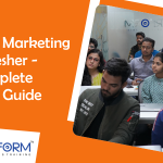 Digital Marketing For Fresher – A Complete Career Guide