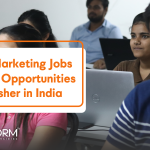 Digital Marketing Jobs & Career Opportunities for Fresher in India