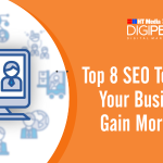 Top 8 SEO Tools For Your Business To Gain More Leads