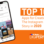 Top 10 Apps for Creating Amazing Instagram Stories in 2020