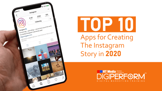 Tools to create Instagram Story