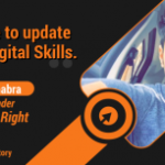 A Place to Update Your Digital Skills- Manas Chhabra