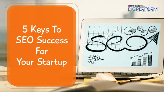 5 seo success