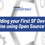 Building your First SF DevOps pipeline using Open Source Tools