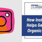 How Instagram Helps Generate Organic Leads