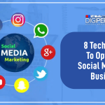 8 Techniques To Optimize Social Media For Business