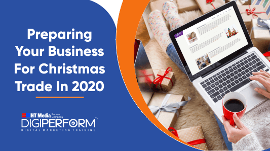 Preparing Your Business for Christmas Trade in 2020