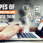 11 Types of Digital Marketing and How to Use Them