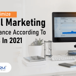 How To Optimize Digital Marketing Performance According To Experts In 2021