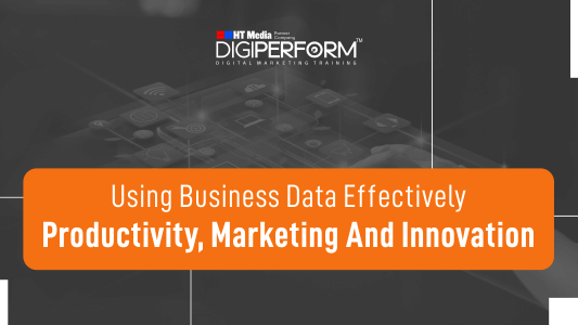 Business Data Effectively